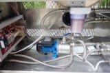 Probador UV programável para material plástico
