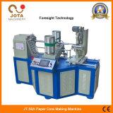Machine à noyau de tube en papier spirale (JT-50A)