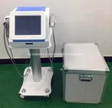 Máquina focalizada da beleza de Hifu do ultra-som da intensidade elevada