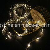 Indicatore luminoso Multi-Strand dell'albero di Natale dell'adattatore 12V del collegare di rame 110V-240V