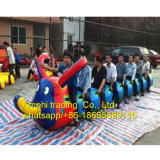 Jeux de sport Gonflable Caterpillar, Giant Gonflable Caterpillar Toys