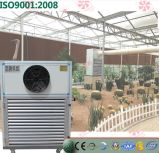 Энергосберегающий блок условия воздуха для зеленой дома и мастерской