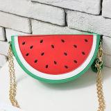 Nuovo sacchetto di spalla dell'unità di elaborazione di Watermalon della borsa della frutta di disegno 2017 per le signore Sy7921
