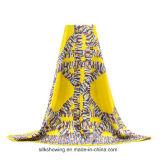 숙녀를 인쇄하는 Silk Scarf 유럽 형식 고아한 벨트