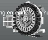 La macchina chiara industriale di CNC che macina il disegno di Benchtop in fresatrice di CNC del metallo fissa il prezzo di EV1060m