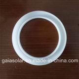 Valvole elettroniche solari del riscaldatore di acqua della rondella dell'anello del silicone