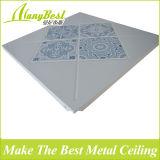 2017 panneaux de plafond imperméables à l'eau en aluminium de configuration neuve