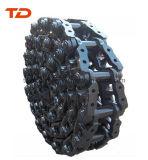 A ligação da trilha para Bullozer parte o Assy da ligação Chain do conjunto da máquina escavadora para máquinas escavadoras