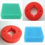 De Spons van het Schuim van het polyurethaan met Verschillende Kleur