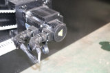 Тормоз давления CNC двойника ширины нержавеющей стали 3000mm листа высокого качества Servo гидровлический с регулятором Tp10, Ce и аттестацией ISO