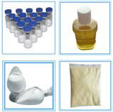 HCL cru de yohimbine de poudre d'hormone sexuelle d'aperçu gratuit pour l'amplificateur mâle