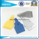 Boquilla de dirección de papel del cuchillo de aire de sequedad de la compresa del aire
