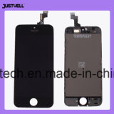 iPhone 5sのための携帯電話LCDのタッチ画面の表示