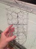 Горячее продавая шестиугольное плетение провода с хорошим качеством
