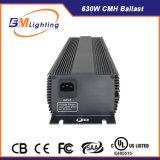 L'illuminazione idroponica 630W CMH coltiva la reattanza chiara del kit da Manufacturer