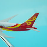 B787-8 het Model van de Vliegtuigen van het Metaal van Luchtvaartlijnen Hainan