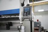 Macchina piegante idraulica con l'asse del regolatore 4 di CNC Da65W Delem