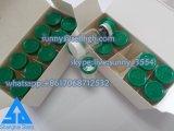 Ghrp-2 5mg/Vial para los polipéptidos del edificio de carrocería