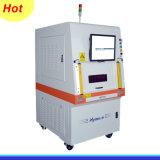 높은 정밀도 녹색 Laser 조각 표하기 기계 (H-08532)