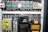 QC11y de Hydraulische Scherpe Machine van de Guillotine, de Veranderlijke Scherpe Machine van de Hoek