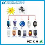 Дубликатор Kl140-4k дистанционного управления кнопок 433MHz случая 4 металла