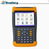 Digitas Handheld elétricas medidor da qualidade da potência de 3 fases