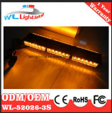 36W LED Verkehrs-warnende Berater-Lampe