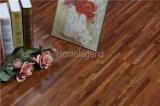 Plus de plancher en bois conçu par Kosso de bandes/parqueter de /Hardwood plancher de parquet