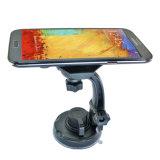 Suporte ajustável do telefone móvel do suporte 360 universais do telefone do carro