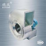 Ventilatore della centrifuga dell'acciaio inossidabile di serie Dz550