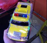 Altavoz sano expreso de Bluetooth Bluetooth de la mini música estérea sin hilos de los coches de los juguetes de los cabritos con la radio de FM