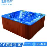 Acryl Jacuzzi Hete Tub Massage Outdoor SPA (m-3314)