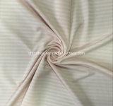 Tela de nylon de la ropa interior del Spandex de la raya (HD1401035)