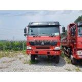 Sinotruck HOWO 371HP 8X4 50ton 팁 주는 사람 트럭