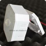 De Nacht van de Sensor van de motie Lichte 7W 110V