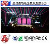 De draagbare P4 Openlucht LEIDENE van de Video van de Kleur van de Module/van de Huur van het Scherm Volledige Vertoning voor Gebeurtenissen en Stadium toont