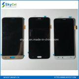 El teléfono celular parte el teléfono LCD para la visualización de la galaxia J3 J320 LCD de Samsung