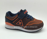 熱い販売のFlyknitは晋江の工場からのスポーツの靴をからかう
