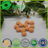 Prix de vente chaud de vitamine de la tablette U de vitamine C de suppléments de vitamine