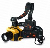 Faro registrabile del CREE 5W LED del fuoco del fascio (HL-1060)