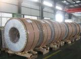 Vente en gros 201 304 410 420 430 409 bobines d'acier inoxydable