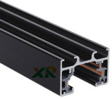 1 순회한다 LED 스포트라이트 (XR-L310)를 위한 궤도를 점화하는 3개의 철사를