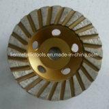 Абразивные диски алмазного резца увидели лезвие 125mm