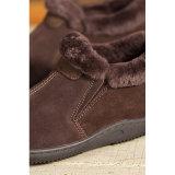 Zapato ocasional de los hombres del calzado de la comodidad de la alta calidad