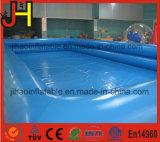 Piscina doble inflable de los tubos de la alta calidad para la venta