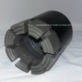 Nq Impregnados Diamond Core Drill Bit