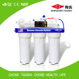 Wasser-Reinigungsapparat-Maschine der Ultrafiltration-600L mit Cer SGS-Bescheinigung