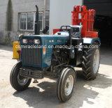 200mのトラクター駆動機構DTHの井戸の掘削装置(QYZJ-200)