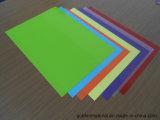 Strati rigidi di plastica del PVC A4 per uso legante del coperchio