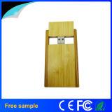 Impulso do preço de fábrica - puxar a vara de madeira da memória Flash (JV1182)